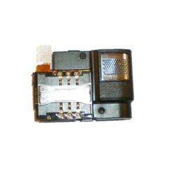 Samsung S7230E Wave 723, SIM olvasó