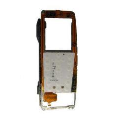 Nokia 9300, Billentyűzet panel, (átvezetővel, hingével)