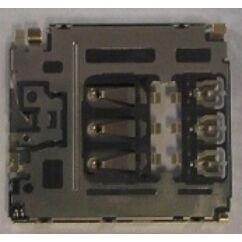 Sony Xperia T3 D5103, SIM olvasó