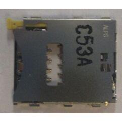 Sony Xperia Z3 Mini D5803, SIM olvasó, (Nano sim)