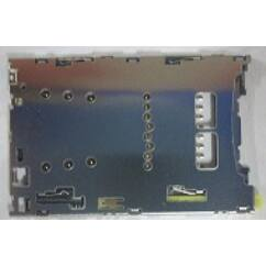 SIM olvasó, Sony Xperia Z5, Z5 Dual E6603/E6683 (memóriakártya olvasó)