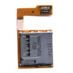 Sony Ericsson W707, SIM olvasó