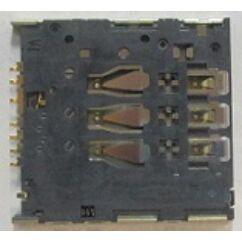 Sony Xperia P/Xperia T LT22/LT30, SIM olvasó