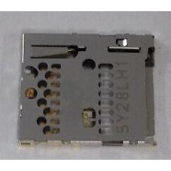 Sony Xperia E5/XA F3311/F3111, Memóriakártya olvasó