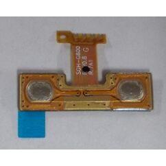 Samsung G800, Átvezető szalagkábel (Flex), (hangerőállitó gomb)