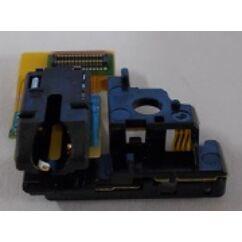 Sony Xperia ZR C5502, Headset csatlakozó