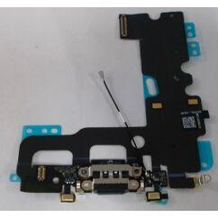 Apple iPhone 7, Rendszercsatlakozó, fekete