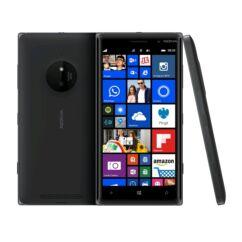 Mobiltelefon, Nokia Lumia 830 4G LTE, fekete