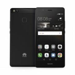 Mobiltelefon, Huawei P9 Lite DualSim, fekete
