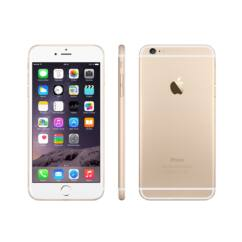Mobiltelefon, Apple iPhone 6 Plus 128GB (Preowned), arany