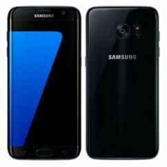 Samsung G930F Galaxy S7 32GB, (Kártyafüggetlen 1 év garancia), Mobiltelefon, fekete