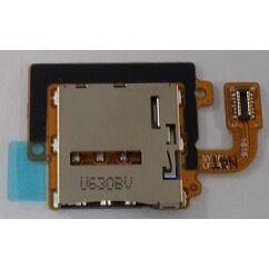 Samsung T585 Tab A 10.1 LTE 2016, SIM olvasó