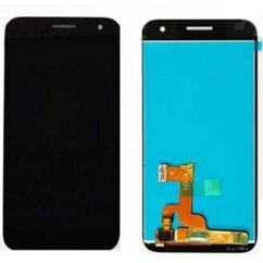 LCD kijelző, Huawei Ascend G7 érintőplexivel, fekete