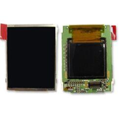 LG VX5200, LCD kijelző