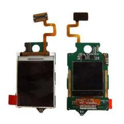 LCD kijelző, Samsung M300 (külső + belső)