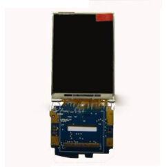 Samsung S7330, LCD kijelző, (nagy LCD)