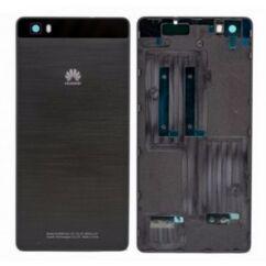 Huawei P8 Lite, Akkufedél, fekete