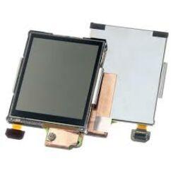 Nokia 6670/7610, LCD kijelző