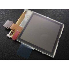 Nokia N90, LCD kijelző, (külső lcd)