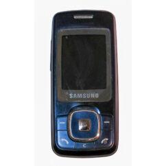 Mobiltelefon, Samsung M610 (Bontott)