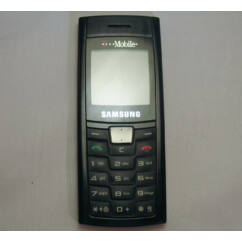 Mobiltelefon, Samsung C170 (Bontott)