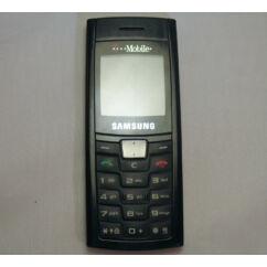 Samsung C170 (Alkatrésznek), Mobiltelefon