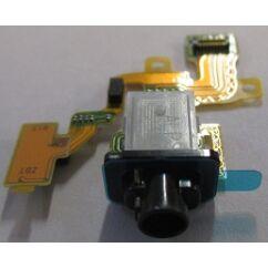 Átvezető szalagkábel (Flex), Sony Xperia Z1 Mini D5503 (headsetcsatlakozós)