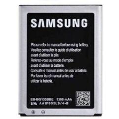 Samsung G130 Galaxy Young 2 1300mAh -EB-BG130ABE, Akkumulátor