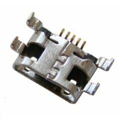 Alcatel OT-815/OT-4030/OT-5020/OT-6010/OT-6030/OT-8008/OT-5036 OT-6037/OT-6036/OT-6050/OT-5038/OT-4027/OT-5095/P310X, Töltőcsatlakozó