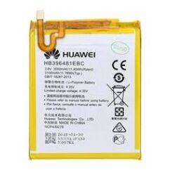 Huawei Honor 6 LTE/Honor 5X 3000mAh -HB396481EBC, Akkumulátor