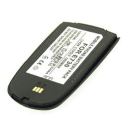 Akkumulátor, Samsung E730 850mAh - BSL1315SE