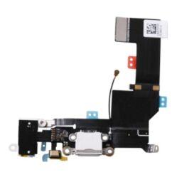 Apple iPhone SE, Rendszercsatlakozó, fehér