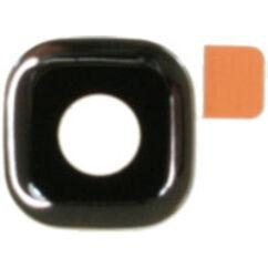 Nokia 6500, Plexi, (kamera), króm