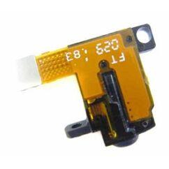 Apple iPod Touch 4th, Headset csatlakozó
