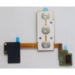 LG G3 D855, Átvezető szalagkábel (Flex), (hangerőállító+be-kikapcsológomb)