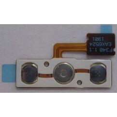 LG G Flex D955, Átvezető szalagkábel (Flex), (oldalgomb)