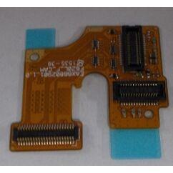 Átvezető szalagkábel (flex), LG H650 Zero