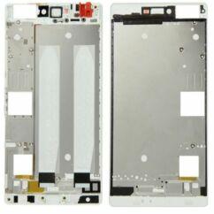 Huawei P8, LCD keret, fehér