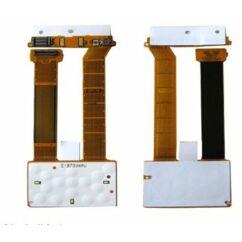 Átvezető szalagkábel (flex), Nokia E65*