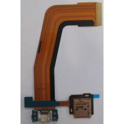 Rendszercsatlakozó, Samsung T800, T805 Galaxy Tab S 10.5