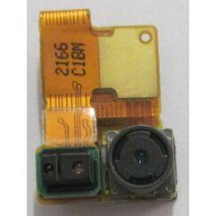 Kamera, Nokia Lumia 900 (előlapi, fényérzékelő)