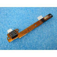 Átvezető szalagkábel (flex), Nokia N95 8GB (vaku átvezető)
