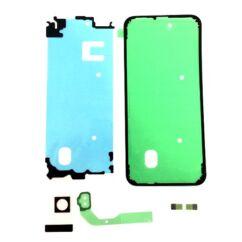 Samsung G955 Galaxy S8 Plus, Ragasztó, (kétoldali ragasztó szett)