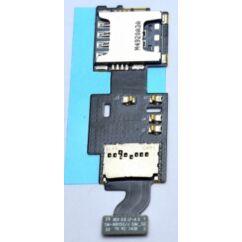 Samsung N915 Galaxy Note Edge, SIM olvasó, (memóriakártya olvasó)