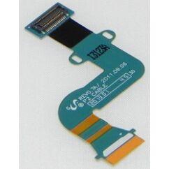 Samsung P3100 Galaxy Tab 2 7.0, Átvezető szalagkábel (Flex), (LCD)