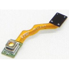 Samsung P7500 Galaxy Tab 10.1 3G, Átvezető szalagkábel (Flex), (vaku)