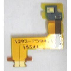 Sony Xperia Z5 Compact E5803/E5823, Átvezető szalagkábel (Flex), (vaku)