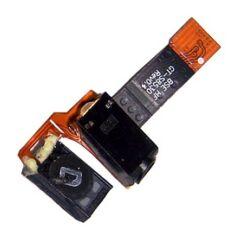 Samsung S8530 Wave 2, Headset csatlakozó, (Hangszóró)