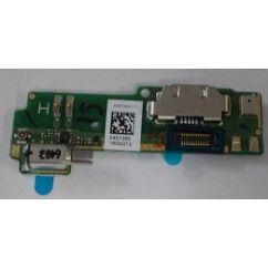 Sony Xperia XA/XA Dual F3111/F3112, Töltőcsatlakozó, (mikrofon, rezgő)
