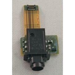 Sony Xperia XZ F8331/XZ Dual F8332, Headset csatlakozó